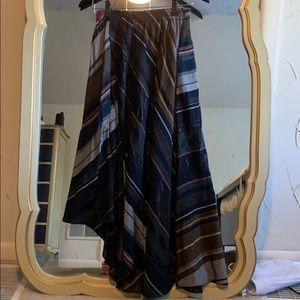 Apiece apart midi skirt